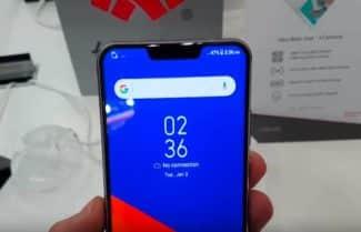 ברצלונה 2018: צפו בוידאו – התרשמות ראשונית מהמכשירים החדשים של אסוס
