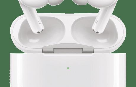 דיל מקומי עם משלוח עד הבית: אוזניות Apple AirPods Pro