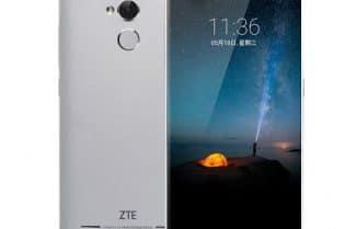 הוכרז: ZTE Blade A2 לשוק הנמוך – מסך 5 אינץ', גוף מתכתי וסורק טביעות אצבע
