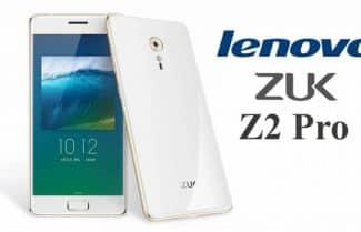 פחות מ-1,000 שקלים: ZUK Z2 Pro עם מסך 5.2 אינץ' ו-6GB RAM בהנחה משמעותית