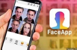 סיבה לדאגה: אפליקציית FaceApp הגיעה ל-150 מיליון הורדות