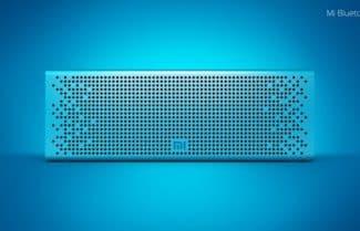 דיל לילה: רמקול בלוטות' קומפקטי של שיאומי (צבע כחול) – במבצע עם קופון הנחה!