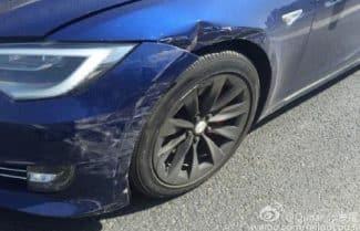 פחות אבל עוד כואב: תאונה נוספת לרכב האוטונומי של טסלה