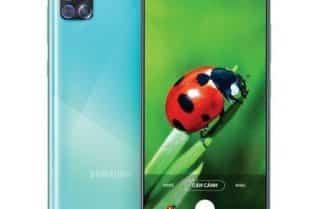 דיל מקומי: סמארטפון Samsung A51 בתצורת 6/128GB