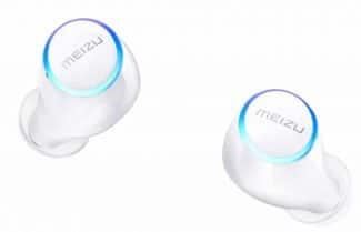 אוזניות MEIZU POP אלחוטיות לחלוטין (Truly Wireless) במחיר הכי נמוך ברשת!