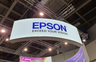 תערוכת IFA 2019: אפסון מכריזה על מקרנים חדשים