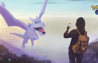 המשחק Pokémon GO חוגג שנה ליציאתו – ואתם מרוויחים