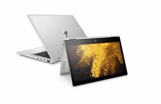חברת HP מציגה מחשבים ניידים חדשים למשתמש הפרטי והעסקי