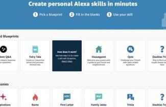 אלקסה משחררת כלי חדש ליצירת סקילים אישיים ללא ידע בתכנות