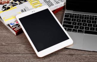 טאבלט עם מסך 7.9 אינץ' ברזולוציה גבוהה  – במחיר מעולה עם קופון!