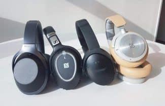 מנותקות מהסביבה: השוואה בין אוזניות ביטול הרעשים הטובות בשוק