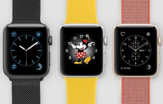מחקר: אפל מכרה השנה כ-12 מיליון שעונים חכמים, מחצית מהם ברבעון האחרון