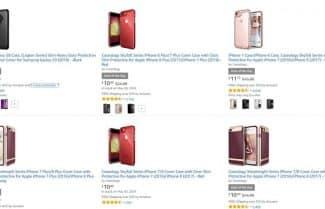 """מוצר היום באמזון ארה""""ב: מגוון כיסויים למכשירי אייפון מבית Caseology במחירי מבצע"""