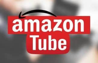 האם אמזון תציג בקרוב מתחרה ל-YouTube של גוגל?