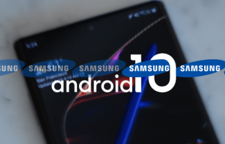 סמסונג ישראל עוצרת את העדכון לאנדרואיד 10 ב- Galaxy S10