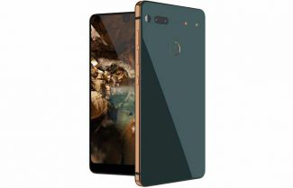 הסמארטפון החדש של אנדי רובין: מסך 5.71 אינץ' ויכולות מודולריות
