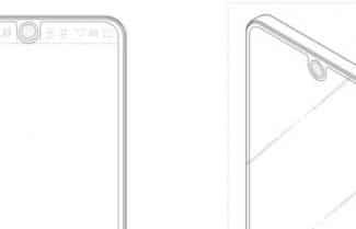 האם תרשים פטנט של LG חושף את עיצוב ה-LG V30?