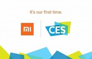 ברוכה הבאה: שאומי תכריז לראשונה בתערוכת אלקטרוניקה CES 2017