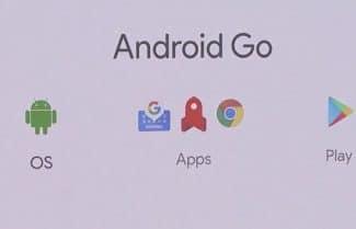 גוגל משיקה את מערכת ההפעלה Android Go המיועדת למכשירי כניסה