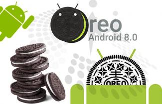 נגמרו הניחושים: גוגל חושפת את מערכת ההפעלה Android Oreo