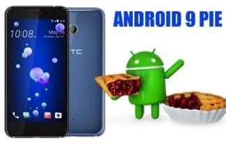 תראו מי התעוררה: HTC מפרסמת את הדגמים שישודרגו לאנדרואיד 9 פאי