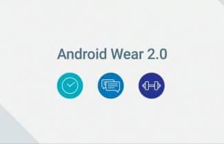 נעים להכיר: כל מה שצריך לדעת על מערכת ההפעלה Android Wear 2.0