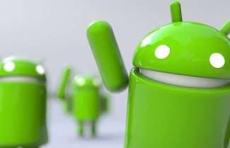 סיכום רבעון שלישי: אנדרואיד מחזיקה 88 אחוזים מנתח שוק מכשירי הסמארטפון