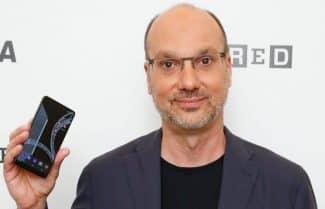 לנו נשארה המגרעת: אנדי רובין מבטל את Essential Phone 2 ומעוניין למכור את החברה