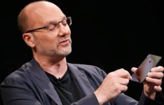 """סמנכ""""ל השיווק של Essential עוזב את תפקידו לאחר שבעה חודשים"""