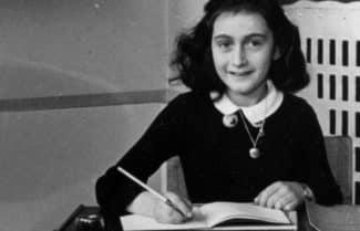 גוגל עושה כבוד: מאפשרת לראשונה ביקור דיגיטלי בבית ילדותה של אנה פרנק