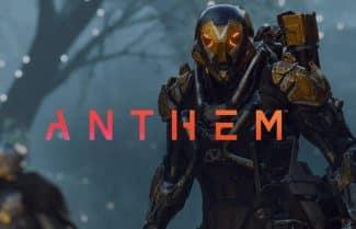 ג'ירפה משחקת: Anthem VIP Beta – עוד נגיעה ואתם שם