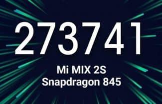 רשמית: שיאומי תחשוף את ה-Xiaomi Mi Mix 2S באירוע שיתקיים ב-27 במרץ