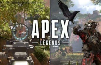 ג'ירפה מחלקת טיפים: כך תהיו אלופים במשחק Apex Legends