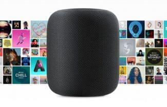 כנס המפתחים של אפל: תכירו את HomePod – מערכת מוזיקה ביתית חכמה