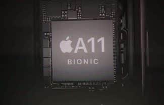 מבחן ביצועים חדש: שבב A11 Bionic שהוטמע באייפון X משאיר אבק לכל המתחרים
