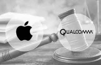 """מנכ""""ל קוואלקום: הסכסוך המשפטי עם אפל עומד לפני סיום"""