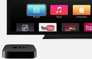 אפל מכריזה על Apple TV 4K עם תמיכה ב-HDR 10