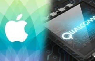 """קוואלקום דורשת הפסקת שיווק מכשירי אייפון בארה""""ב"""