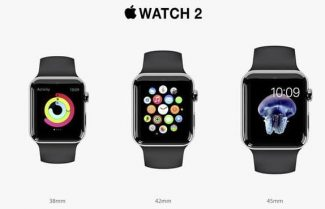 הערכה: Apple Watch 2 יגיע עם תמיכה בקישוריות סלולרית