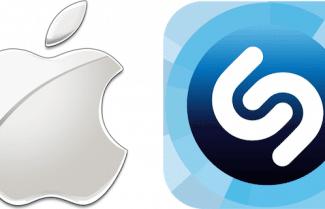 אפל מאשרת את עסקת רכישת אפליקציית זיהוי השירים Shazam