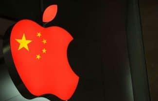 בעקבות המשבר: אפל בוחנת דרכים להעביר את הייצור מסין למדינות אחרות