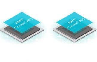 מעבדי הדור הבא: חברת ARM מכריזה על Cortex-A75 ו-Cortex A55