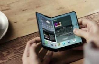 האם סמסונג תציג לראשונה אב טיפוס ל-Galaxy X כבר ב-IFA 2017?
