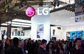 ברצלונה 2017: סיור 360 מעלות בביתן של חברת LG