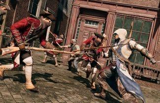 נחשף תאריך ההשקה של המשחק Assassins Creed 3 Remastered
