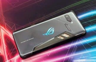 הוכרז: Asus ROG Phone – סמארטפון גיימינג מהיר במיוחד
