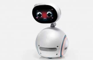 אסוס מכריזה על הרובוט Zenbo: הולך, מדבר, ונותן מענה לצרכי הבית תמורת 600 דולרים