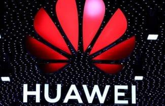 השוק הסיני: וואווי ממשיכה לשבור שיאי מכירות, כל האחרות מאבדות גובה