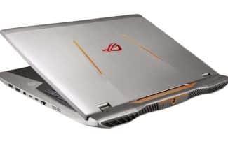 אסוס משיקה בישראל את ה-ROG G701VI: מחשב נייד עוצמתי לגיימרים
