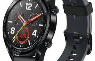 שעון חכם Huawei Watch GT Band במחיר מבצע לזמן מוגבל!
